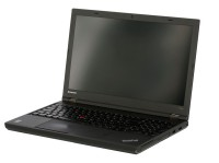 Lenovo ThinkPad T540p Core i5 4300M 2,6 GHz Webcam