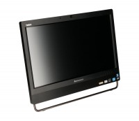 All-in-One Lenovo M92z Core i5 3470S 2,90 GHz 23 Zoll Webcam Touchscreen
