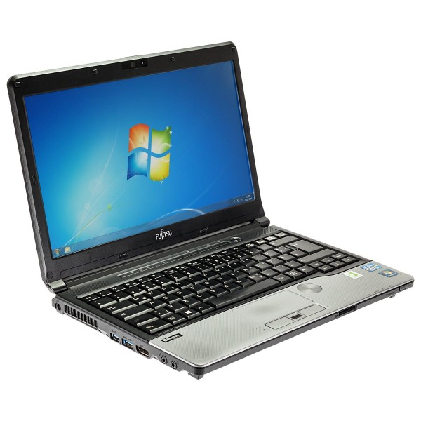 Fujitsu Lifebook S762 Core i5 3320M 2,60 GHz Webcam