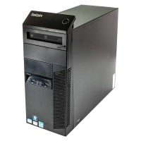 Lenovo Thinkcentre M91p Tower QuadCore i5 2400 3,1 GHz