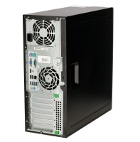 HP 8300 Elite Tower Core i5 3570 3,40 GHz