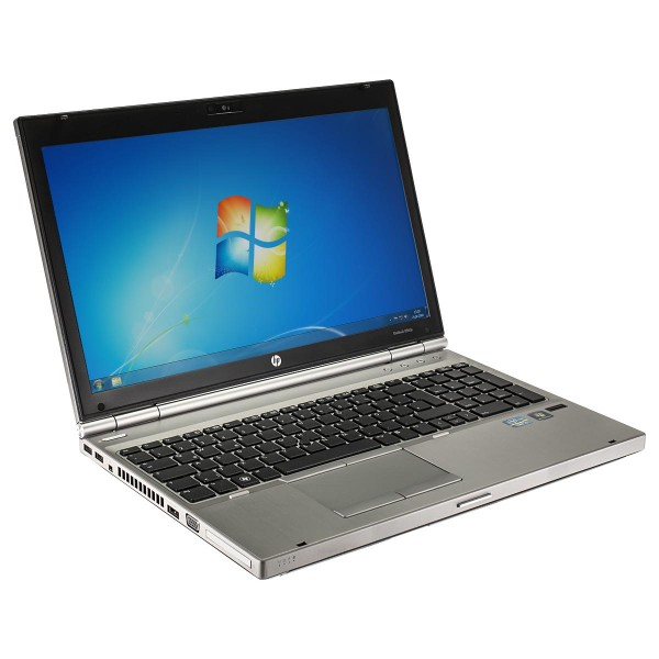 HP Elitebook 8560p Core i7 2620M 2,7 GHz Webcam B-Ware