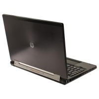 HP Elitebook 8570w Quad Core i7 3840QM 2,8 GHz