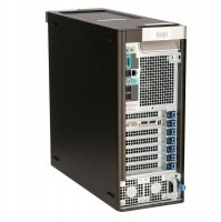 Dell Precision T5810 HexaCore Xeon E5 1650 v3 3,5 GHz