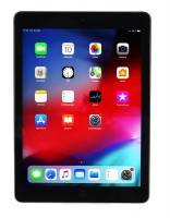 Apple iPad Air 16 GB Wi-Fi space-gray B-Ware