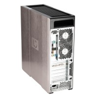 HP Z600 Xeon QuadCore E5640 2,66 GHz