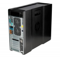 HP Z840 2x 12-Core Xeon E5-2690v3 2,60 GHz