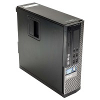 Dell Optiplex 790 SFF Core i3 2120 3,30 GHz