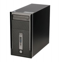 HP ProDesk 400 G1 Tower Core i3 4130 3,4 GHz