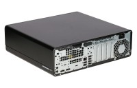 HP EliteDesk 800 G3 SFF Core i5 7500 3,4 GHz
