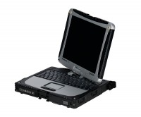 Panasonic Toughbook Tablet-PC CF-19 Core i5 540UM 1,20 GHz B-Ware