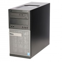 Dell Optiplex 9020 Tower QuadCore i5 4670 3,4 GHz
