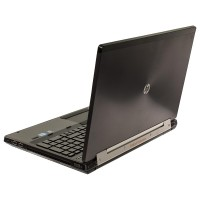 HP Elitebook 8570w Quad Core i7 3840QM 2,8 GHz B-Ware