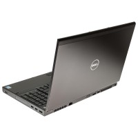 Dell Precision M4800 Quad Core i7 4900QM 2,8 GHz