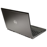 Dell Precision M4800 Quad Core i7 4900QM 2,8 GHz Webcam