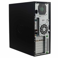HP Z220 QuadCore i7 3770 3,40 GHz