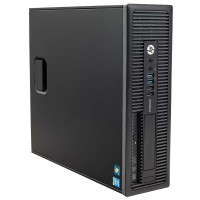 HP ProDesk 600 G1 SFF Core i3 4130 3,4 GHz