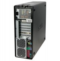 Dell Precision T3500 Xeon QuadCore W3565 3,2 GHz