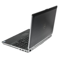 Dell Latitude E6530 Core i7 3720QM 2,6 GHz Webcam