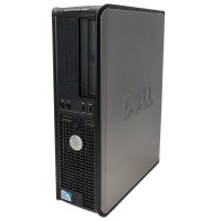 Dell Optiplex 780 Desktop Celeron 450 2,20 GHz