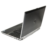 Dell Latitude E6520 Core i7 2760M 2,4 GHz Webcam