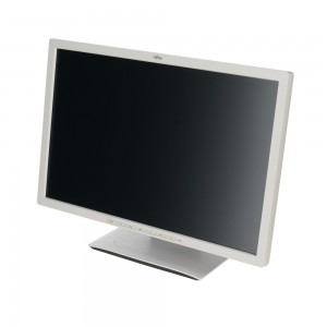 Fujitsu P24W-6 LED 24 Zoll B-Ware Bedienelement ohne Funktion