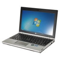 HP Elitebook 2560p i7 2620M 2,7 GHz Webcam