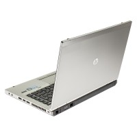HP Elitebook 8470p i5 3320M 2,6 GHz Webcam