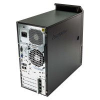 Lenovo Thinkcentre M93p Tower QuadCore i5 4570 3,2 GHz