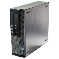 Dell Optiplex 7010 SFF Quad Core i7 3770 3,40 GHz