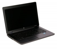 HP ZBook 17 G2 Core i7 4810MQ 2,8 GHz