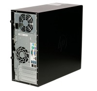 HP 6300 Pro Tower QuadCore i5 3470 3,2 GHz