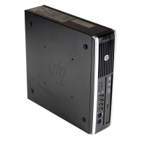 HP 8300 Elite USDT Quad Core i5-3470S 2,9 GHz