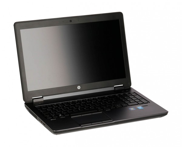 HP ZBook 15 Core i7 4600M 2,9 GHz