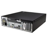 Lenovo Thinkcentre M72e Desktop QuadlCore i5 3470 3,20 GHz