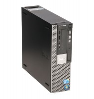 Dell Optiplex 980 SFF Core i5 650 3,20 GHz