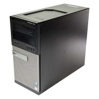Dell Optiplex 7010 Tower Quad Core i5 3470 3,20 GHz