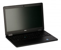 Dell Latitude E5550 Core i7 5600U 2,60 GHz 256 GB SSD Full-HD Webcam
