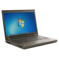 Lenovo ThinkPad T440p Core i5 4300M 2,6 GHz Webcam
