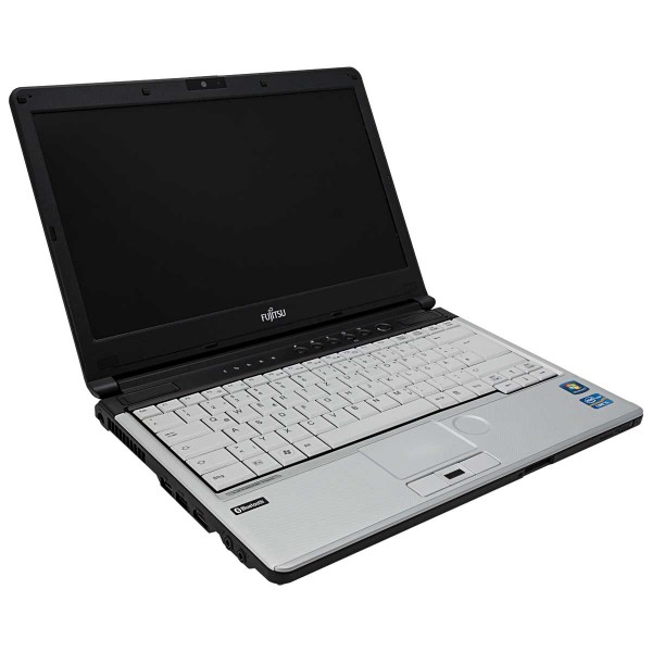 Fujitsu Lifebook S761 Core i5 2520M 2,50 GHz Webcam