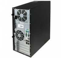 HP 6005 Pro Tower AMD Athlon II X2 B24 3,0 GHz