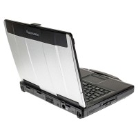 Outdoor Notebook Panasonic Toughbook CF-53 Core i5 3320M 2,6 GHz Touch B-Ware