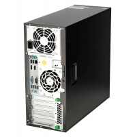 HP EliteDesk 600 G1 Tower Core i3 4130 3,4 GHz