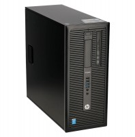 HP EliteDesk 800 G1 Tower QuadCore i5 4670 3,4 GHz