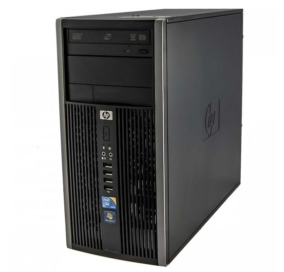 HP 6200 Pro Tower Core i5 2500 3,3 GHz