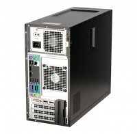 Dell Precision T1650 Xeon E3-1220v2 3,10 GHz