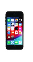 Apple iPhone 5s space-grey 16 GB B-Ware