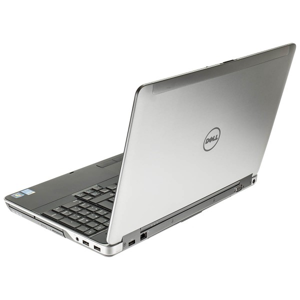 Dell Latitude E6540 Quad Core i7 4810MQ 2,8 GHz B-Ware