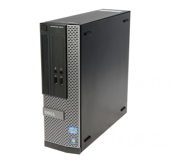 Dell Optiplex 3010 SFF Core i3 3220 3,30 GHz