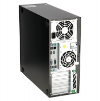 HP EliteDesk 800 G1 Tower QuadCore i5 4690 3,5 GHz